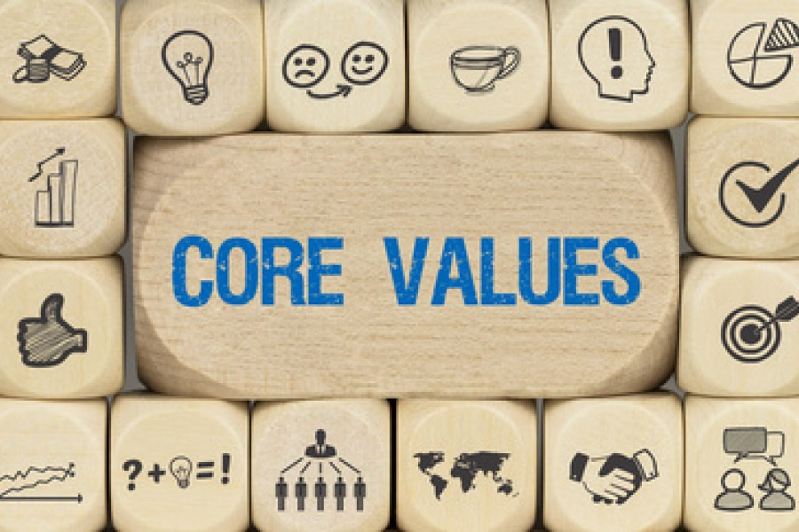 core values 2